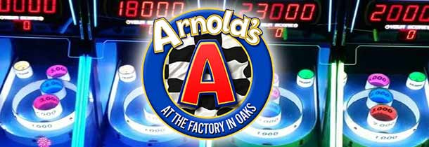 Arnold's Family Fun Center
