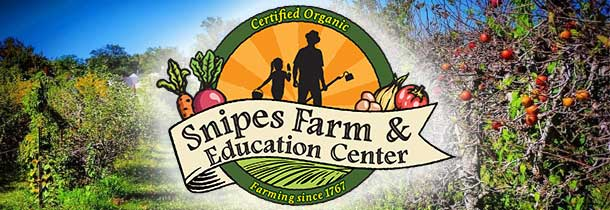 Snipes Farm Birthday Parties & Education Center