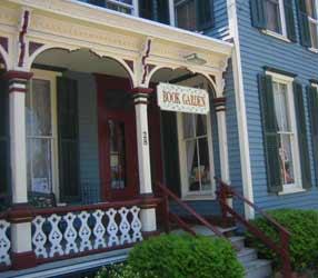 Visit Frenchtown, Hunterdon County, NJ