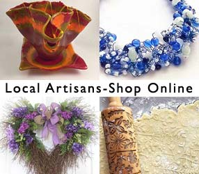 Local Artisan Online Shopping