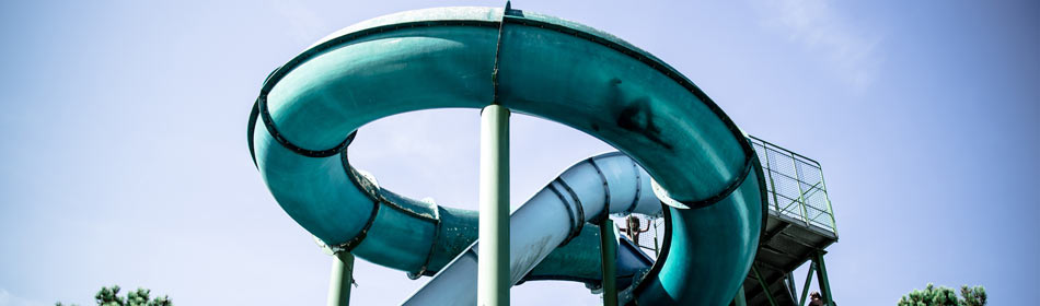 Water parks and tubing in the Frenchtown, Hunterdon County NJ area